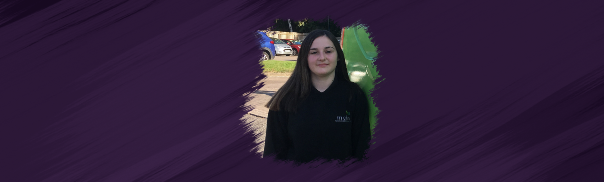 <span class='customfont'>Katie</span> loves knowing that her job keeps people safe in their homes